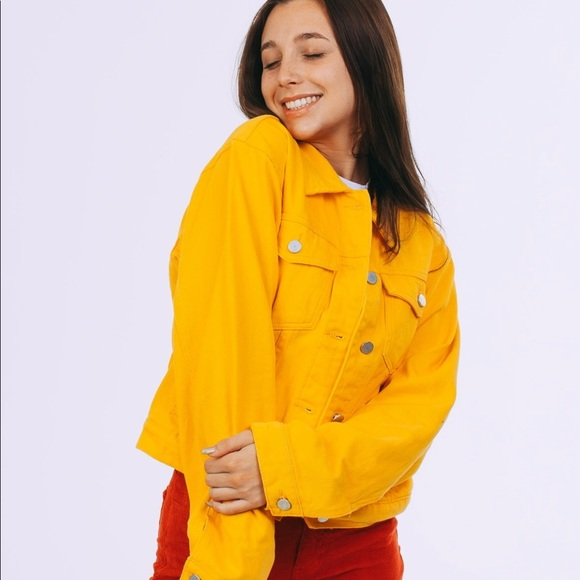 82e525ba5a7c High Key Jackets   Coats